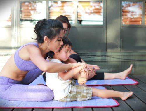Yoga Photo 6